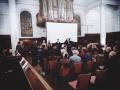Componist Wim van Ligtenberg en het Jongsma Trio