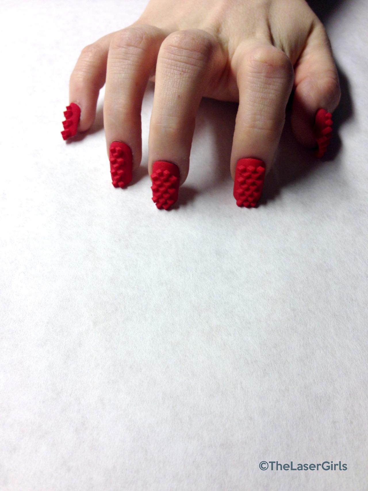 Принтер фото дизайны для ногтей