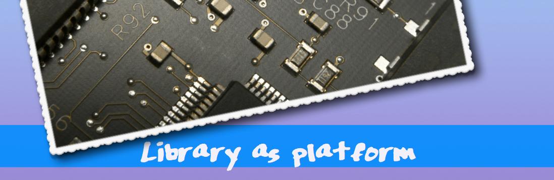 Prioriteitsstelling digitale bibliotheek onder vuur: mijn volledige antwoorden