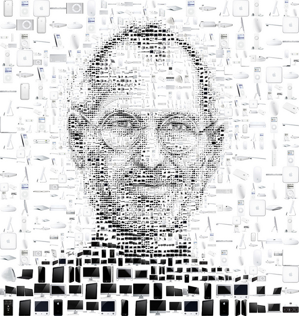 Steve Jobs ís Apple
