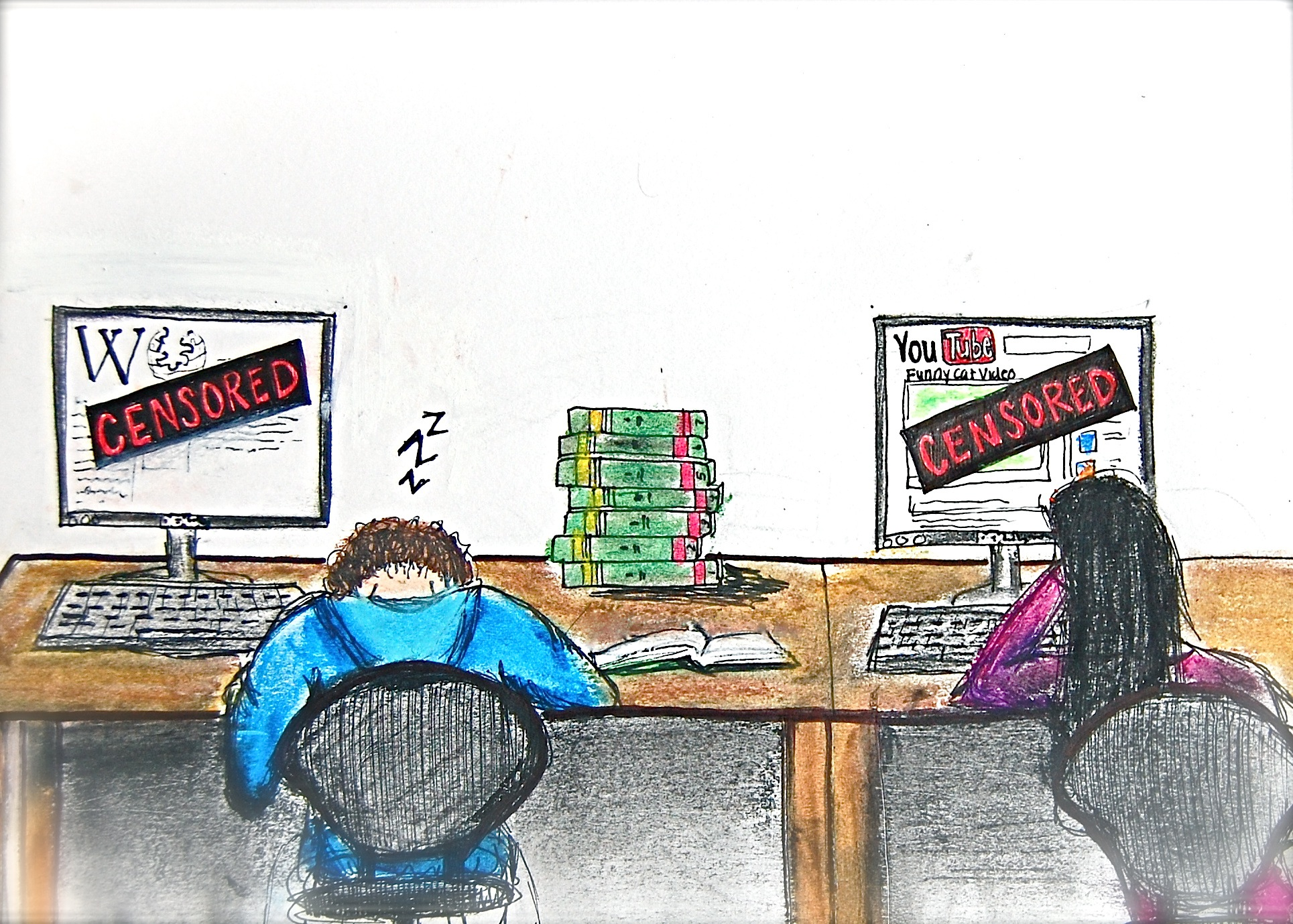 Hacking Politics: hoe SOPA en PIPA ten onder gingen