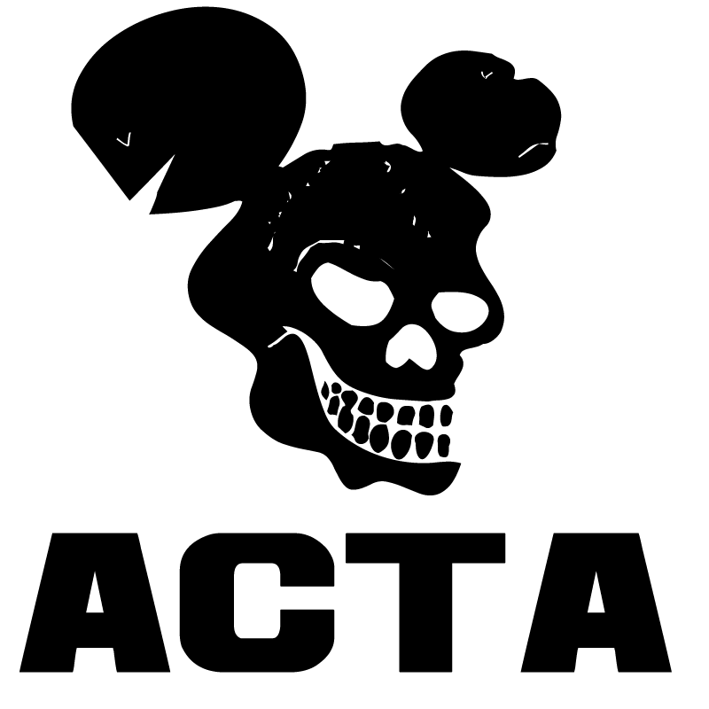 De gevolgen van Acta verbeeld