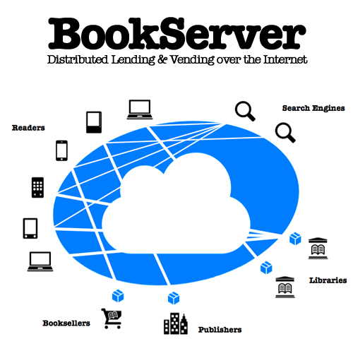 Vind bieb-ebooks via de webbrowser