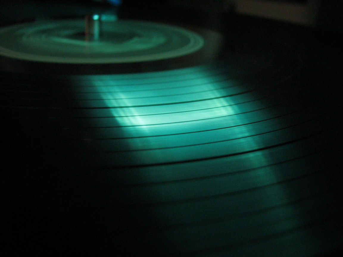 Digital access en vinyl gaan hand in hand