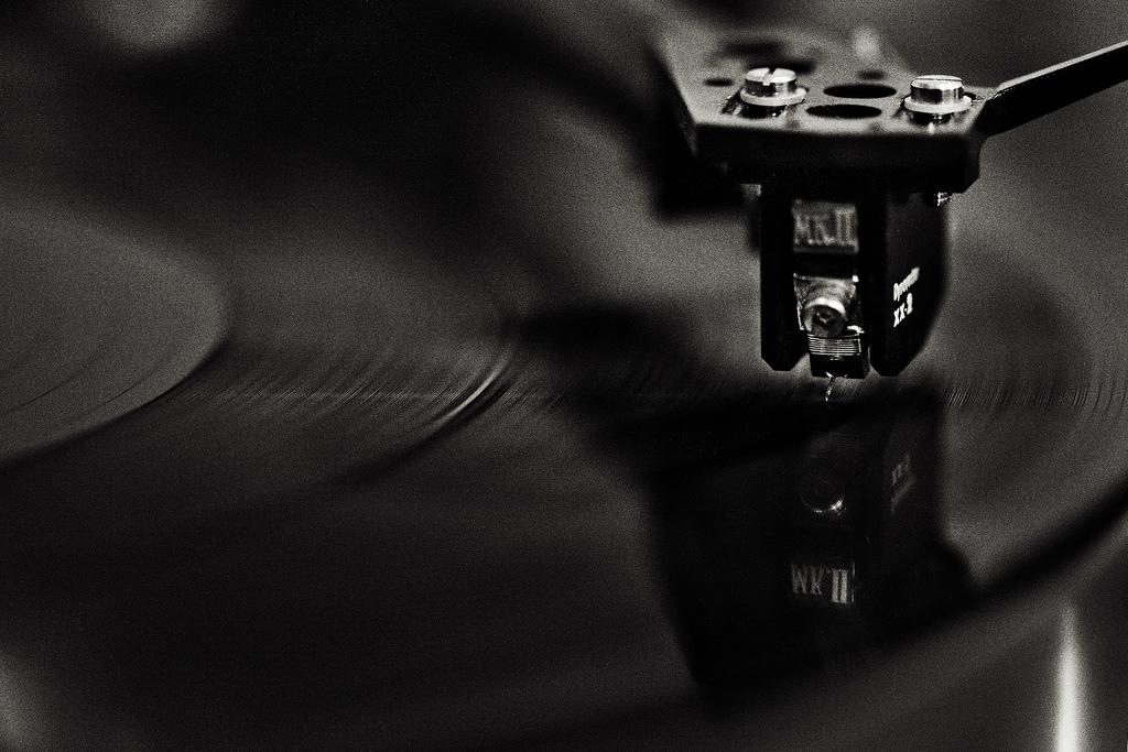 Vinyl Library: liefhebbers vullen platenbieb in Londen