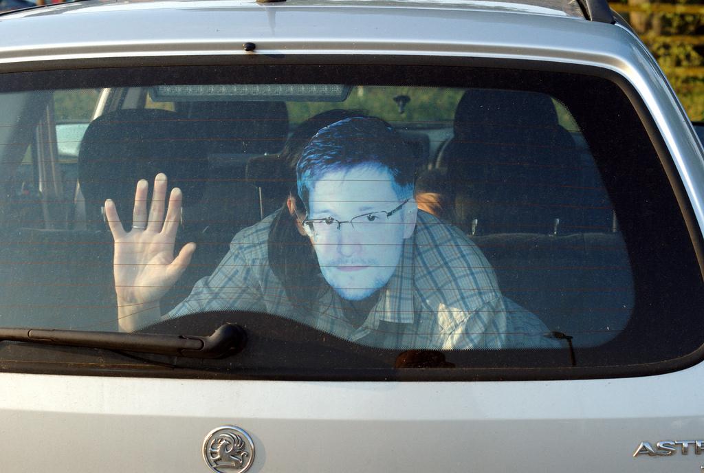 Amerikaanse bibliotheekvakbroeders erkennen #Snowden als klokkenluider