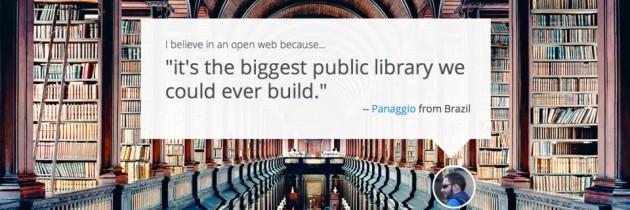 Mozillarian: Mozilla meets bibliotheek