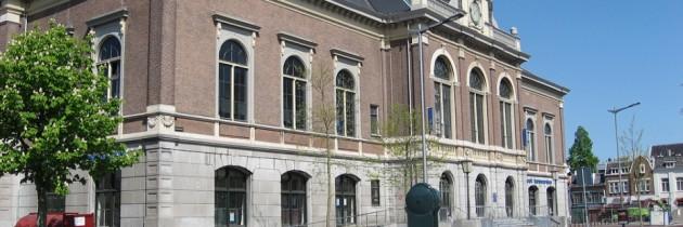 Over Bibliotheek (Leeuwarden), bezuinigingen en lokale relevantie