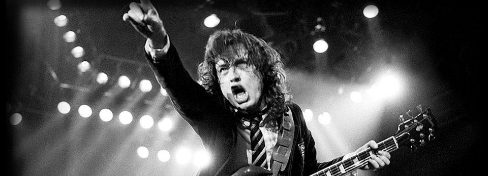 How Should We End This?: mashup van de laatste seconden van AC/DC songs