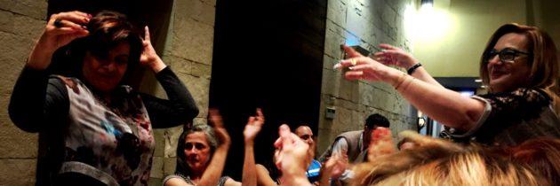Een kleine week te gast in Beiroet