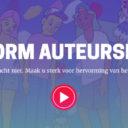 Mozilla helpt gebruikers om auteursrecht te hervormen