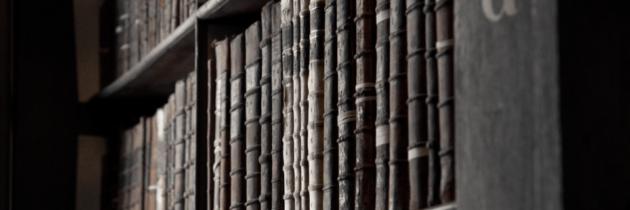Bibliothecarissen creëren fictieve gebruiker om collectie te beschermen